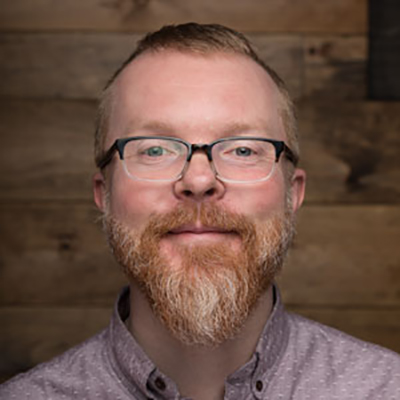 Justin Kendall, Editor, Brewbound - Brewbound Live Winter 2019