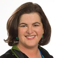 Dena Zigun Kowaloff, Director of Marketing, Roche Bros. Supermarkets - FBU Boston 2015