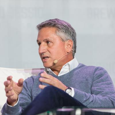 Jim Sabia, Chief Marketing Officer, Constellation Brands - Brewbound Live Winter 2018