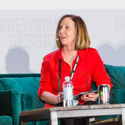 Amy Gutierrez, Category Manager – Beer, BevMo! - Brewbound Session San Diego 2016