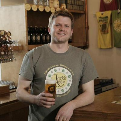 Jack Hendler, Co-Founder, Jack's Abby - Brew Talks New England 2016