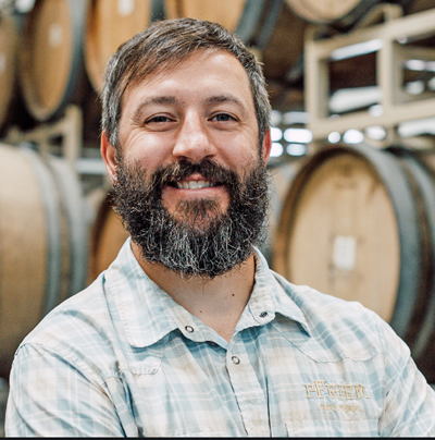 Josh Pfriem, Co-Founder and Brewmaster, pFriem Family Brewers - Brew Talks Virtual October 2020