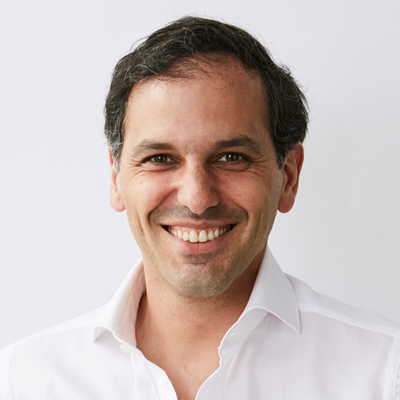 Franklin Isacson, Founding Partner, Coefficient Capital - NOSH Live Winter 2020