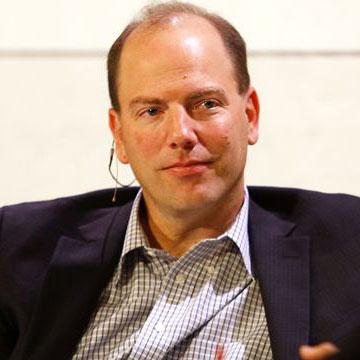 Kevin Klock, CEO, Talking Rain -