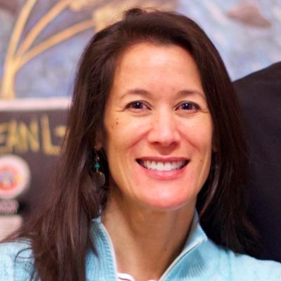 Leah Wong Ashburn, Family Owner, President, Highland Brewing - Brew Talks Asheville 2016