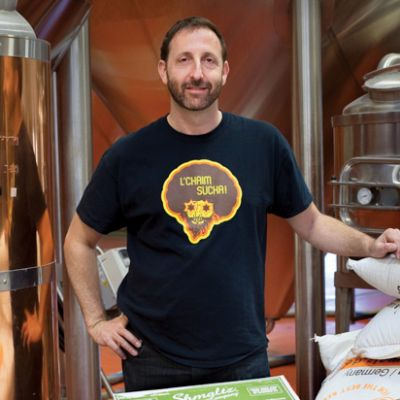Jeremy Cowan, Owner, Shmaltz Brewing - Brewbound Session Brooklyn 2016