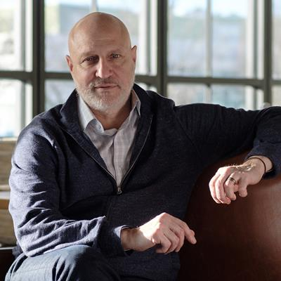 Tom Colicchio, Chef & Owner, Crafted Hospitality; The Jersey Tomato Co. Ambassador; Food Activist, -