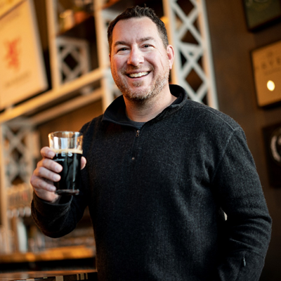 Marty Ochs, President, Sales, Brew Pipeline - Brewbound Live Winter 2019