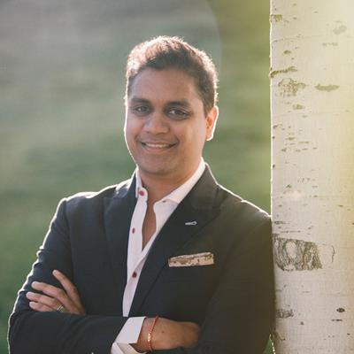Kaumil Gajrawala, Managing Director, Credit Suisse - BevNET & NOSH Virtually Live Summer 2021