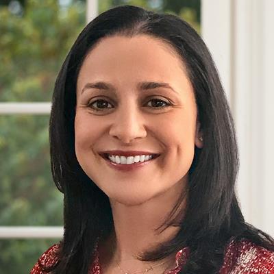 Monisha Dabek, Senior Vice President and Chief Commercial Officer, USA, Ocean Spray - BevNET & NOSH Virtually Live Summer 2021