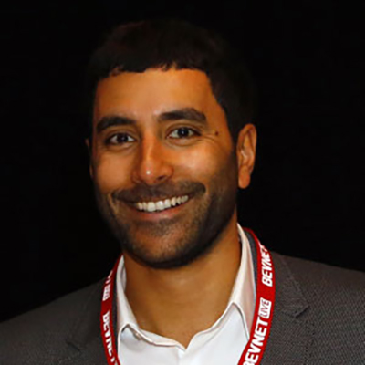Ray Latif, Editor/Producer, Taste Radio, BevNET -
