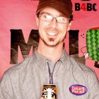 Chad Melis, Marketing Director, Oskar Blues - Brewbound Session Chicago 2015