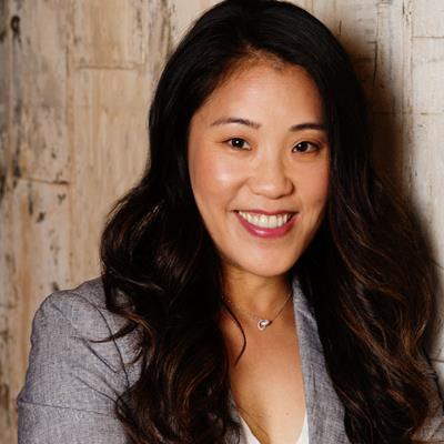 Karen Huh, Vice President, Product & Brand Strategy, Bulletproof -