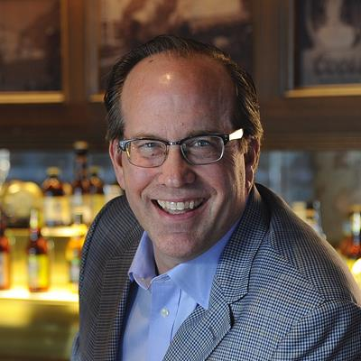 Ed McBrien, Chief Operating Officer, Manhattan Beer Distributors -