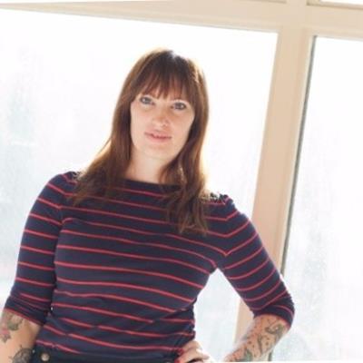 Vanessa Doll, Senior Project Manager, Freshmade Brands - NOSH Live Summer 2018
