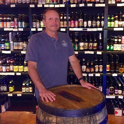 John Lane, Owner-Operator, Winking Lizard Tavern - Brewbound Session Summer 2017