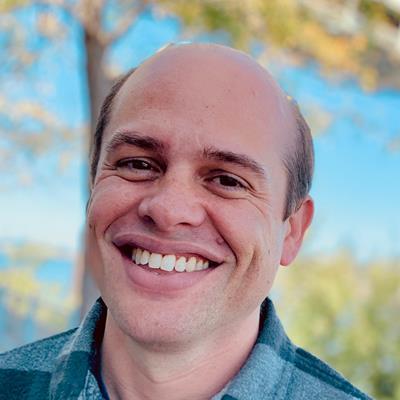 Brad Windecker, President, Encompass + Orchestra -