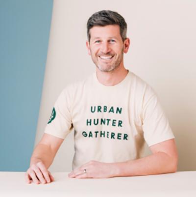 David Lester, Co-Founder, Olipop - BevNET & NOSH Virtually Live Summer 2021
