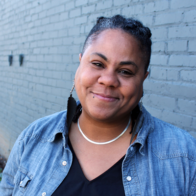 Dr. J Nikol Jackson-Beckham, Diversity Ambassador, Brewers Association - Brew Talks CBC 2019