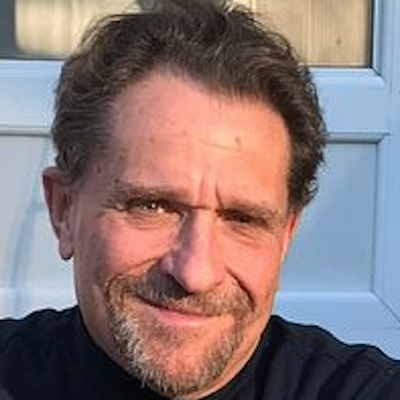 Bob Sipper,, Cascadia Managing Brands - BevNET Live Summer 2019