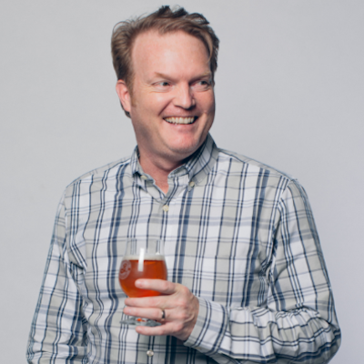 Dave Duffy, VP Sales & Marketing, Brooklyn Brewery -
