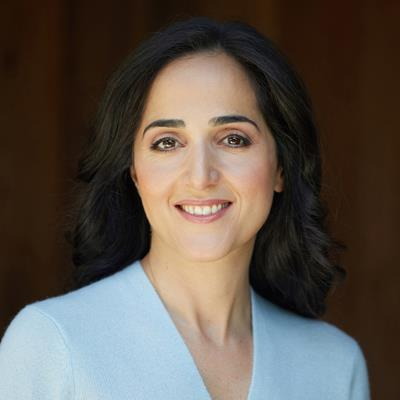 Neda Daneshzadeh,  Co-Founder & Partner, Prelude Growth Partners -