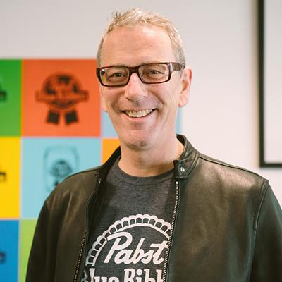 Simon Thorpe, CEO, Pabst Brewing Company - Brewbound Live Winter 2018