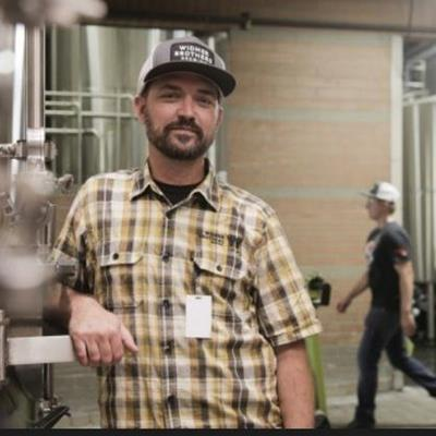 Tom Bleigh, Innovation Brewmaster, Craft Brew Alliance - Brewbound Session San Diego 2016