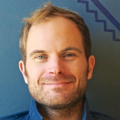 Blake Mitchell, Partner, Interact Boulder - BevNET Live Winter 2015