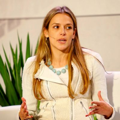 Lauren Jupiter, Managing Director, Accel Foods - NOSH Brooklyn 2016