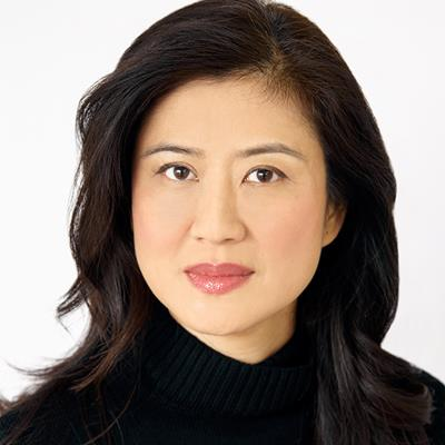 Gigi Lee Chang, Managing Partner, BFY Capital -