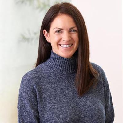 Courtney Merfeld, Sr. Director, Business Development & Partnerships, Thrive Market - BevNET & NOSH Virtually Live Summer 2021