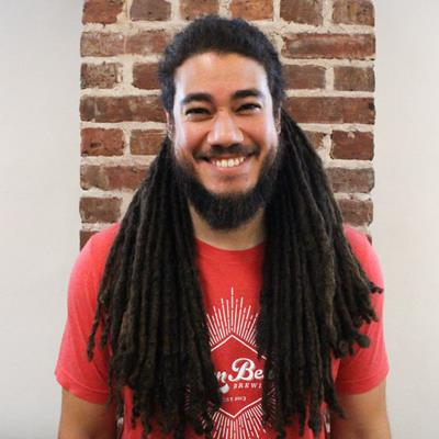 Khris Johnson, Head Brewer & Co-Owner, Green Bench Brewing Co. - Brew Talks Virtual - August 2020