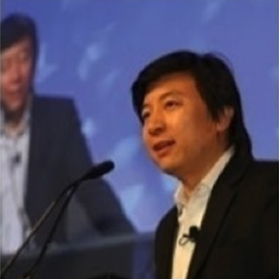 Shen Tong, Managing Partner, Food Future -