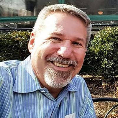 Brian Reed, Principal, Market Structure, IRI - NOSH Live Winter 2018