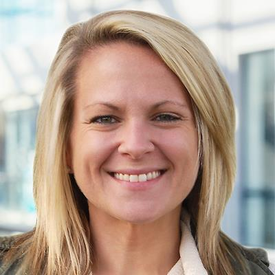 Katie Paul, VP, Category Management & Growth Solutions, KeHE Distributors - POSTPONED - BevNET Live Summer 2020