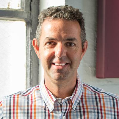 Eric Ottaway, CEO, Brooklyn Brewery -