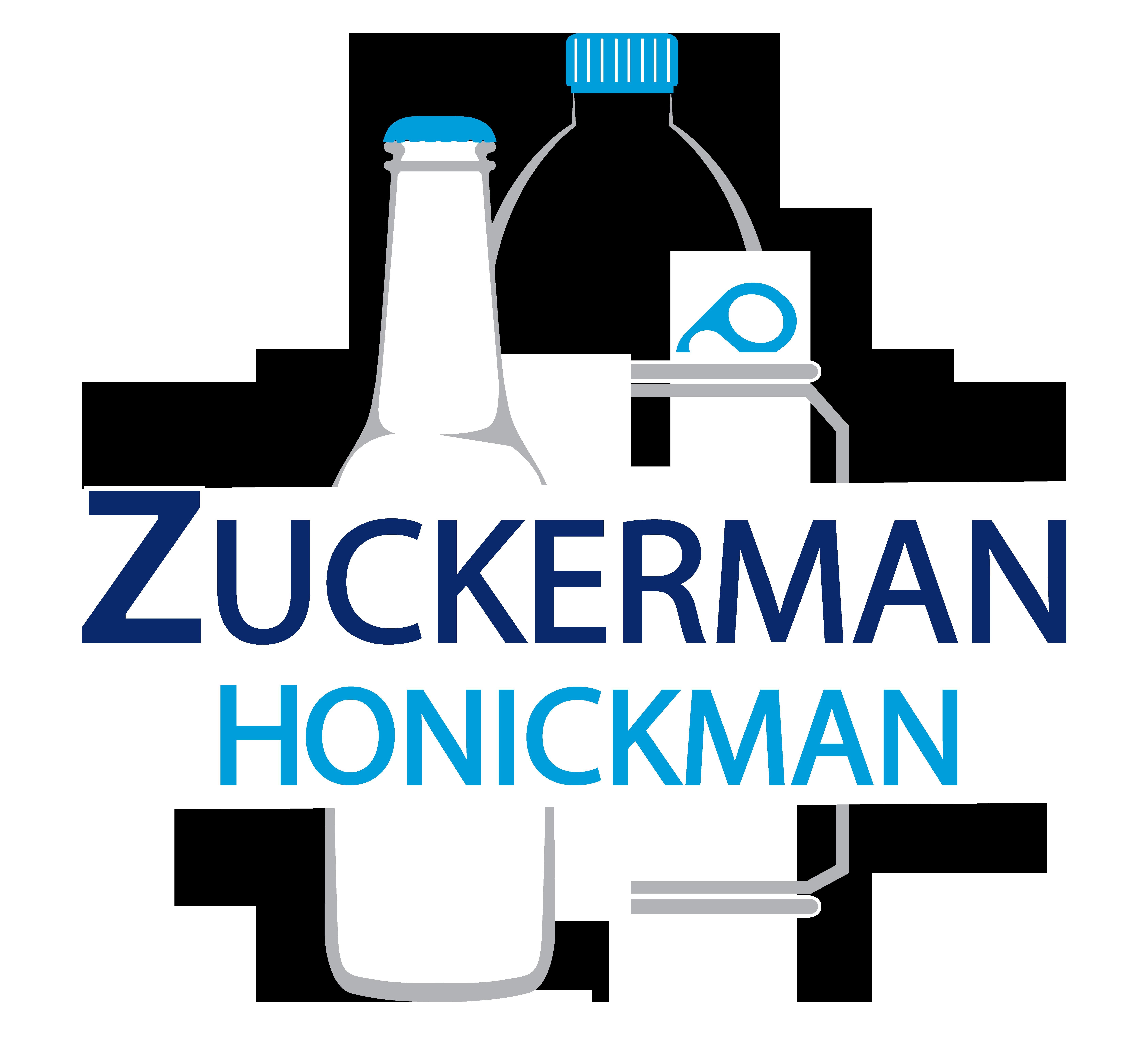 Zuckerman Honickman - sponsoring BevNET Live Winter 2019