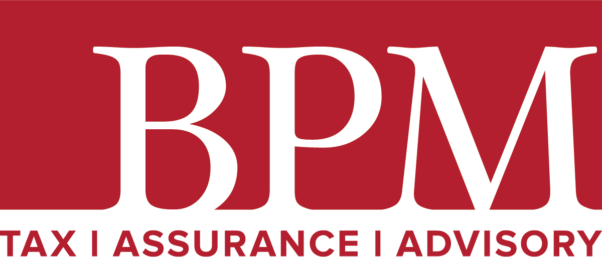 BPM LLP - sponsoring NOSH Live Winter 2018