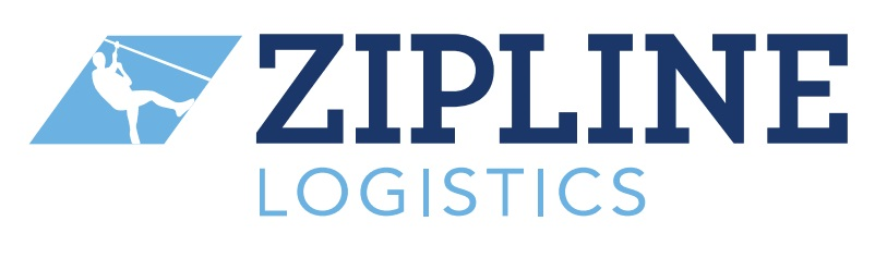 Zipline Logistics - sponsoring NOSH Live Summer 2019