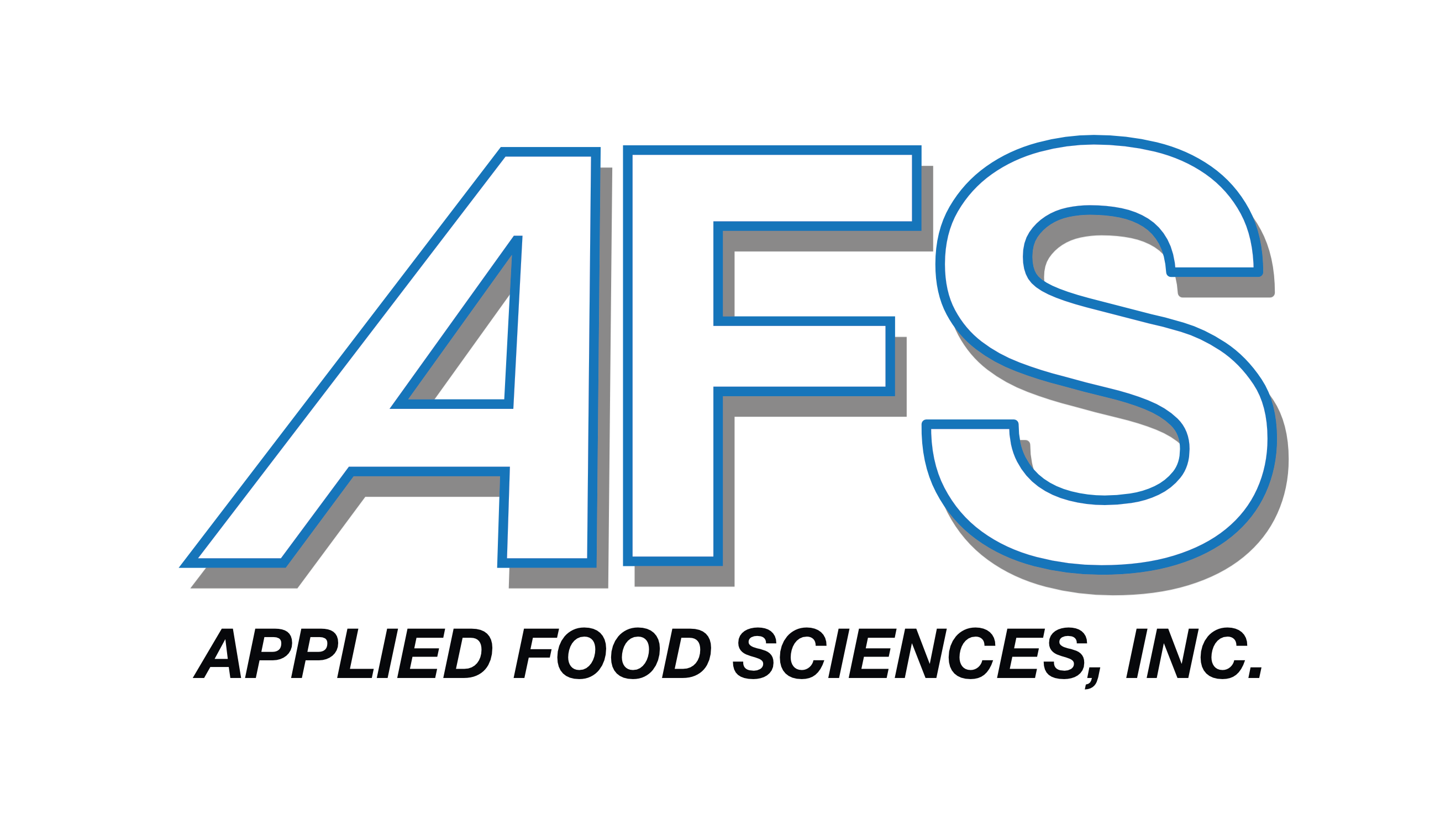 Applied Food Sciences - sponsoring BevNET Live Summer 2019