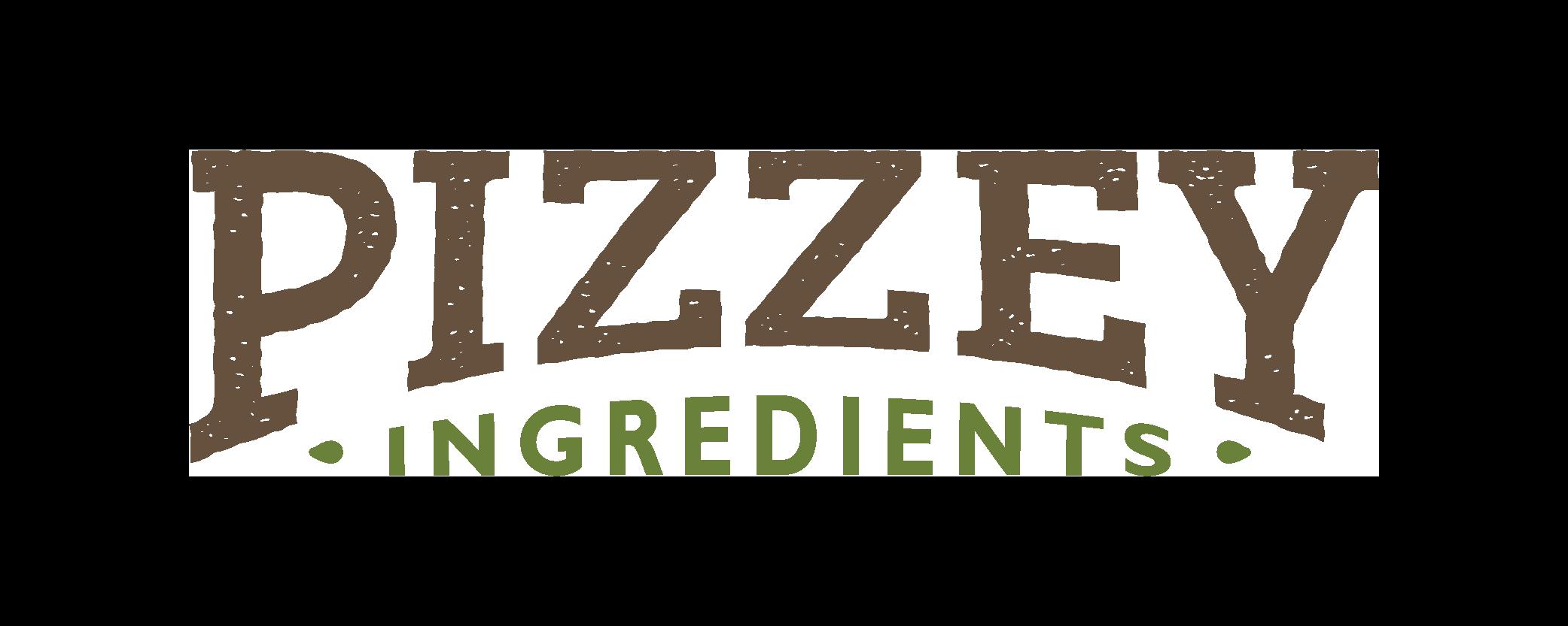 Pizzey Ingredients - sponsoring NOSH Live | Summer 2017