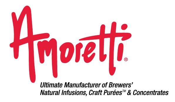 Amoretti - sponsoring Brewbound Session San Diego 2016