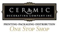 Ceramic Decorating Company - sponsoring Brewbound Session San Diego 2016