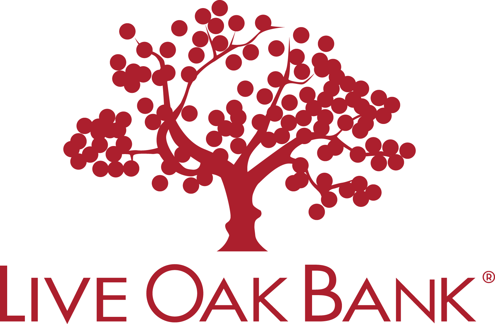 Live Oak Bank - sponsoring Brew Talks CBC 2019