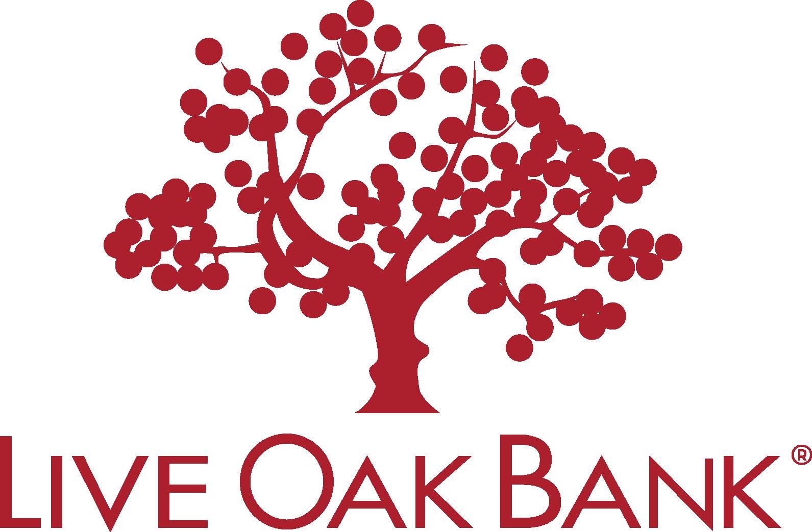 Live Oak Bank - sponsoring Brew Talks CBC 2019