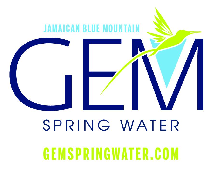Gem Spring Water - sponsoring BevNET Live Summer 2019