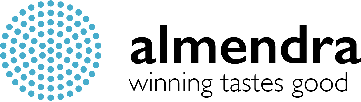 Almendra Americas, LLC - sponsoring BevNET Live Winter 2019