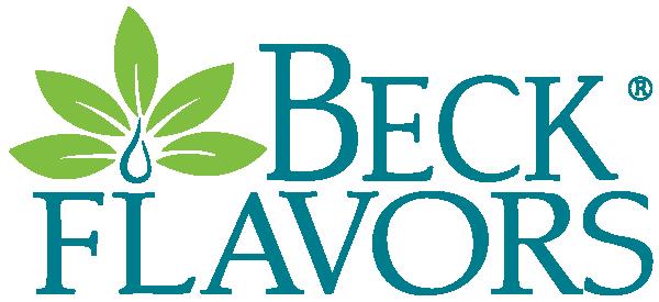 Beck Flavors - sponsoring BevNET Live Winter 2019