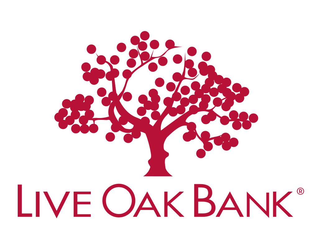 Live Oak Bank - sponsoring Brewbound Live Winter 2019